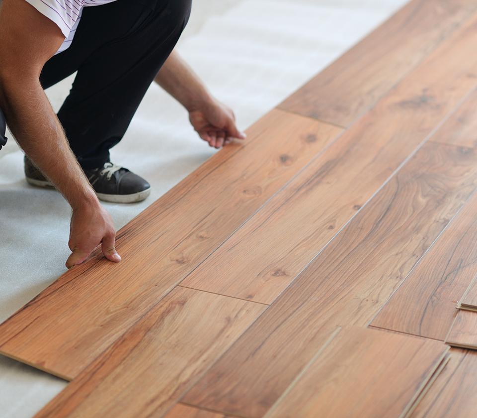laminate flooring Melissa TX