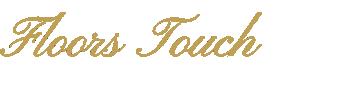 Floors Touch Logo