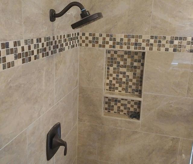 Bathroom Remodeling McKinney TX